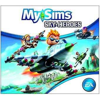 Min Sims - Skyheroes (PS3)