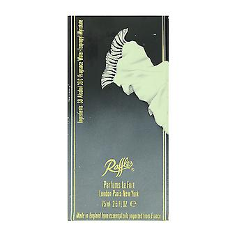 Parfums Le Fort Raffles Eau De Toilette Splash 2.5Oz/75ml In Box (Vintage)