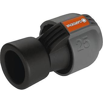 GARDENA Sprinkler system anslutning 25 mm (1) det 02762-20