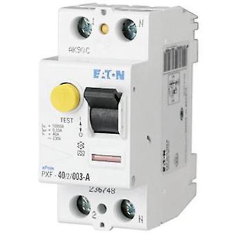 Eaton 236744 RCCB 2-pin 25 A 0.03 A 230 V
