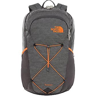 THE NORTH FACE hiking backpack 27L gray