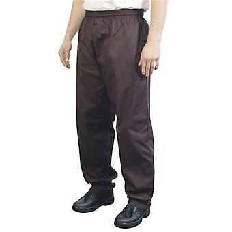 BonChef Baggy Mens Chef Trousers