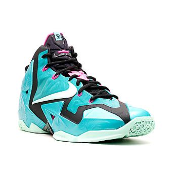 LeBron 11 'South Beach' - 616175 - 330 - schoenen