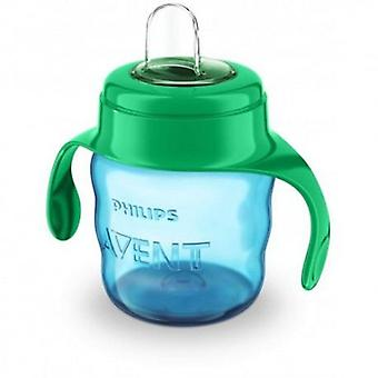 Avent Anti Drip Cup 200 ml (Childhood , Mealtime , Children's Tableware)