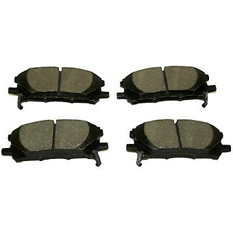Monroe DX1005 Dynamic Premium Brake Pad Set