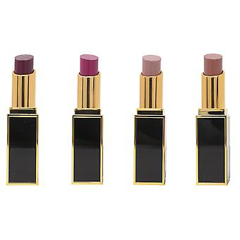 Tom Ford Lip Color Satin Matte 0.11oz/3.3g New In Box Choose Your Shade