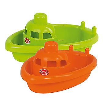 Gowi legetøj børns Trawler båd badevandet Sand legetøj