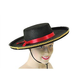 Bnov sombrero Español