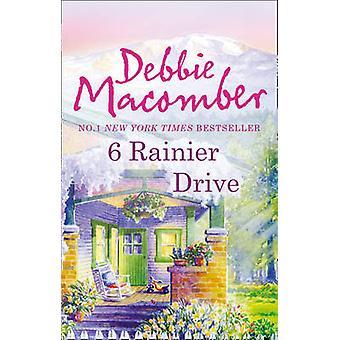 6 rainier enhet av Debbie Macomber - 9780778303688 bok