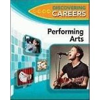 Performing Arts by Ferguson Publishing - 9780816080595 Book