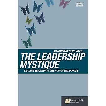 سحرها القيادة-يؤدي السلوك في المؤسسة البشرية (2n
