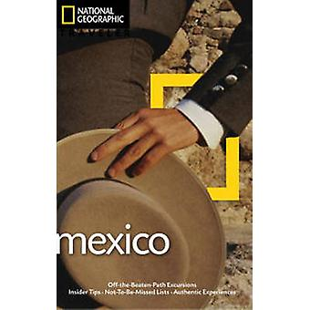 Mexico (3rd Revised edition) by Jane Onstott - 9781426205248 Book