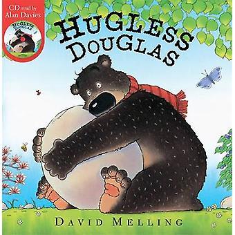 Hugless Douglas by David Melling - 9781444913286 Book