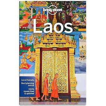 Lonely Planet Laos by Lonely Planet - 9781786575319 Book