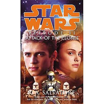Episode II - Attack of the Clones (Star Wars)