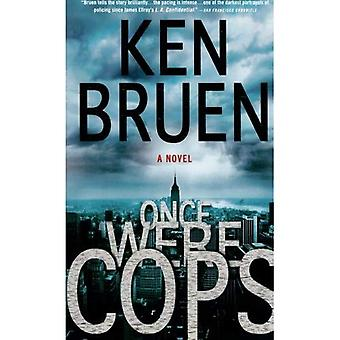 Once Were Cops