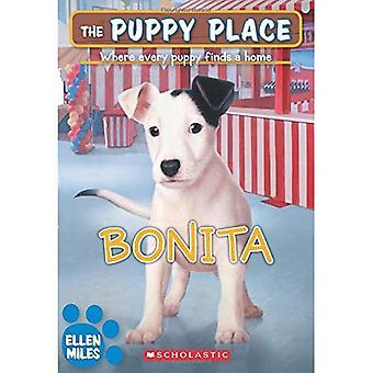 Bonita (de Puppy plaats #42)