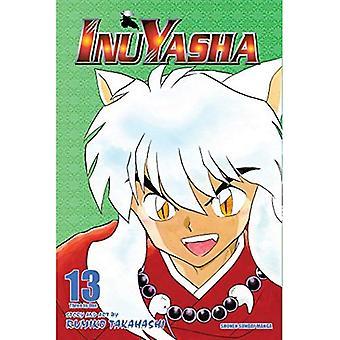 Inuyasha, Vol. 13 (Vizbig Edition) (Inuyasha Vizbig Edition)