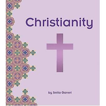 Kristinusko (lapsesi: uskonnot maailmassa)