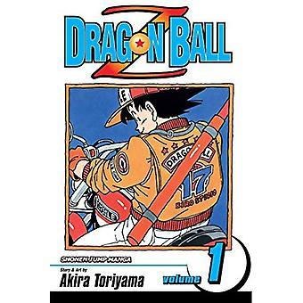 Dragonball Z: 1 (Dragonball Z (Viz Taschenbuch))