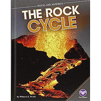 The Rock Cycle (Rocks and Minerals)