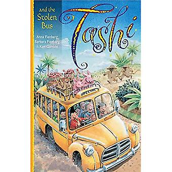 Tashi and the Stolen Bus (Tashi)