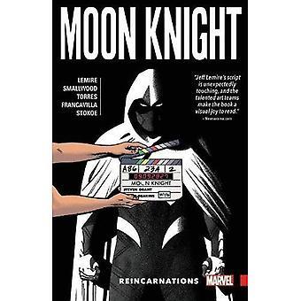 Moon Knight, Objętość 2: reinkarnacji