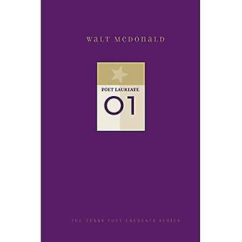 Walt McDonald: Selected Poems