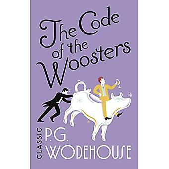 The Code of the Woosters: (Jeeves & Wooster) (Jeeves & Wooster)