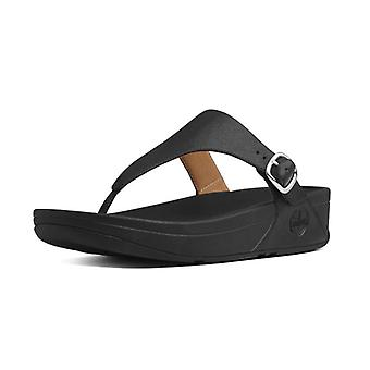 FitFlop The Skinny Deluxe Women's Sandals