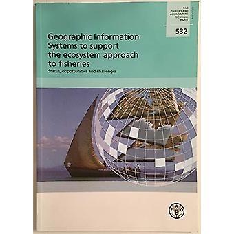 Geografiska informationssystem att stödja en ekosystembaserad strategi för F
