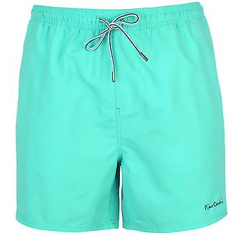 Pierre Cardin Mens Swim Shorts Beach Pants Boardshorts Lightweight Mesh