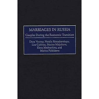 Couples de mariages en Russie au cours de la Transition économique par VDB & Dana