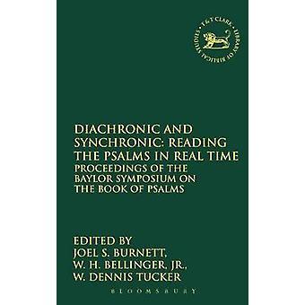 Diakroniska och Synchronic läser Psaltaren i realtid av Grau & Marion