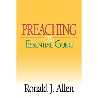 Preaching by Allen & Ronald