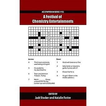 Festival of Chemistry Entertainments by Stocker & Jack