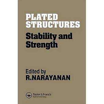 Plated Structures by Narayanan & R.