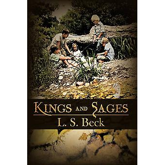 Re e saggi di L. S. S. & Beck Beck