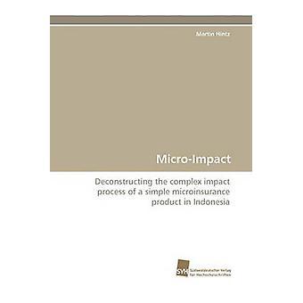 MicroImpact av Hintz & Martin