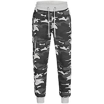 Лонсдейл Мужские тренировочные брюки Haresden