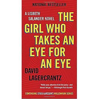 The Girl Who Takes an Eye� for an Eye (Millennium)