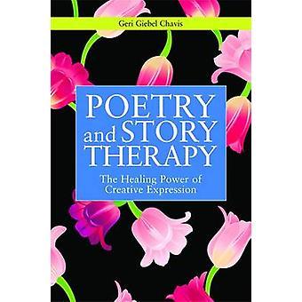 Poesia e storia Therapy di Geri Giebel Chavis