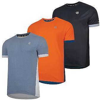 Dare 2B mens 2019 Unifier camiseta