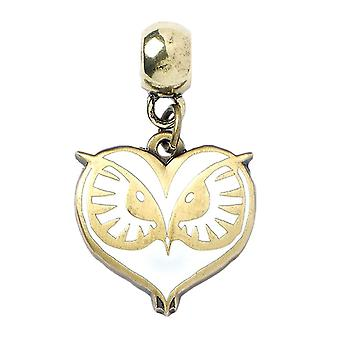Fantastic Beasts and Where to Find Them Owl Face Slider Charm