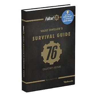 Fallout 76 - Official Collector's Edition Guide by Fallout 76 - Officia