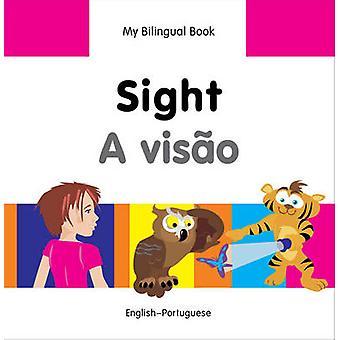 My Bilingual Book - Sight by Milet Publishing Ltd - 9781840597974 Book