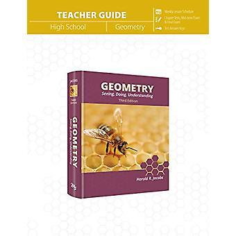 Jacobs Geometry (Teacher Guide) by Harold R Jacobs - 9781683440222 Bo