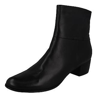 Ladies Van Dal Ankle Boots Romeo