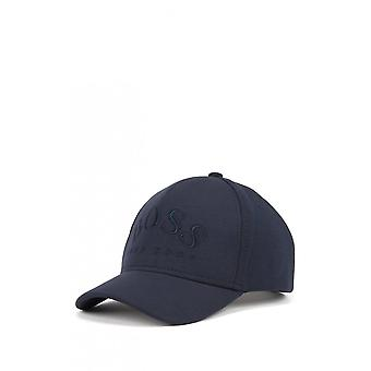 Hugo Boss Accessories Hugo Boss Navy Cap