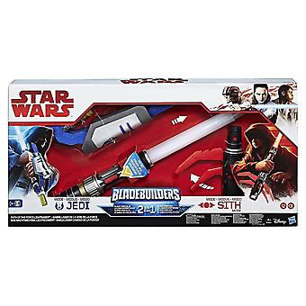 Star Wars Blade Builders Path Of The Force Lightsaber #c1412eu4